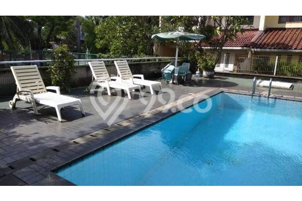 Dijual Rumah Tingkat Strategis Di Cilandak, Jakarta Selatan PH093 14635789