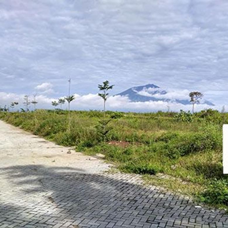 Dijual Tanah Kavling Siap Bangun di Pine Hill Araya Malang