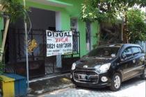Dijual rumah murah, siap huni, dekat UPN, STIKOM dan MERR, hub.082141612699