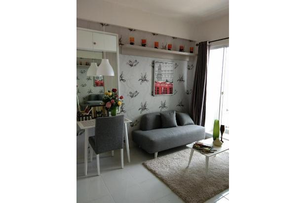 Rp561jt Apartemen Dijual