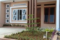 DIJUAL Rumah Siap Huni dekat Stadion Pakansari Cibinong Bogor