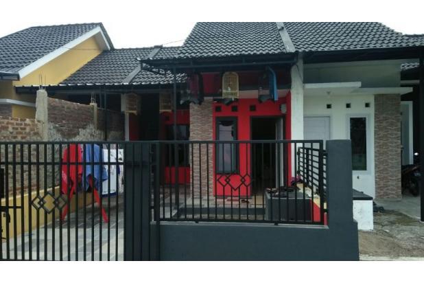 Rp303jt Rumah Dijual