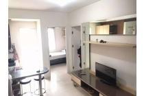Jual murah apartemen Parahyangan Residence ciumbuleuit Bandung