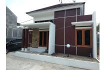 Rumah Mewah Proses Bangun Dekat Jl.Bibis, Kasihan Bantul