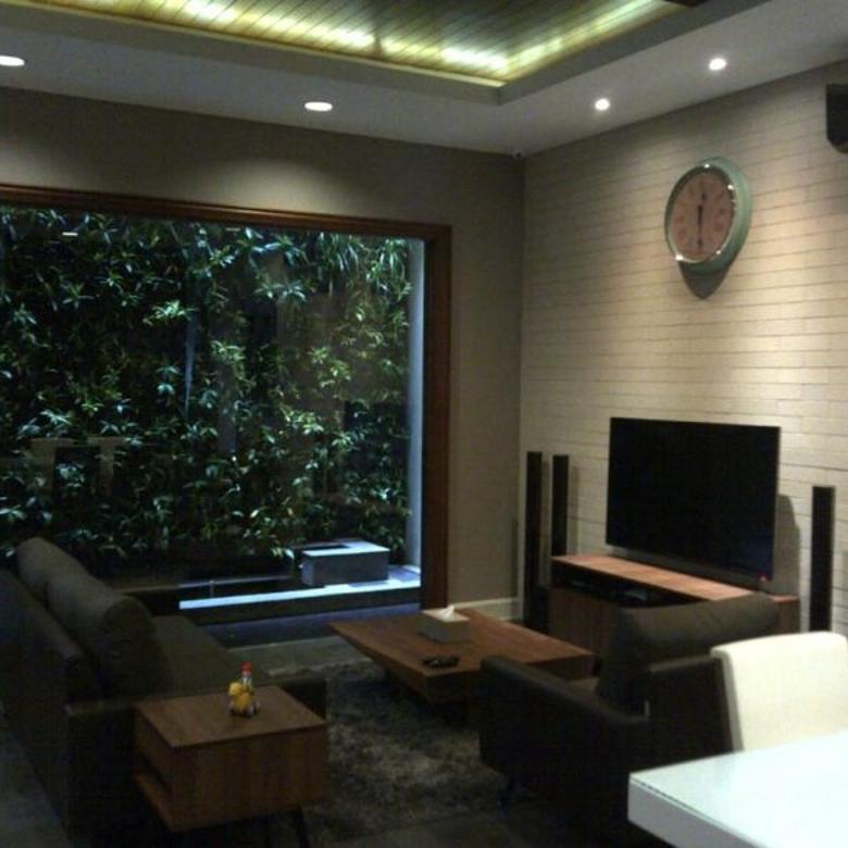 Dijual Rumah PIK Pantai Indah Kapuk 8x17 21/2 lt Modern Style