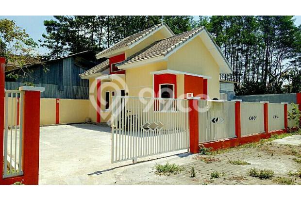 Rumah Minimalis Luas Tanah 200 m2. Di Singosari Kab. Malang. 13696728