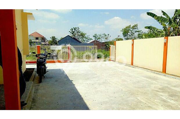 Rumah Minimalis Luas Tanah 200 m2. Di Singosari Kab. Malang. 13696729