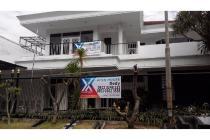 Dijual Rumah eksklusif Dharmahusada Indah