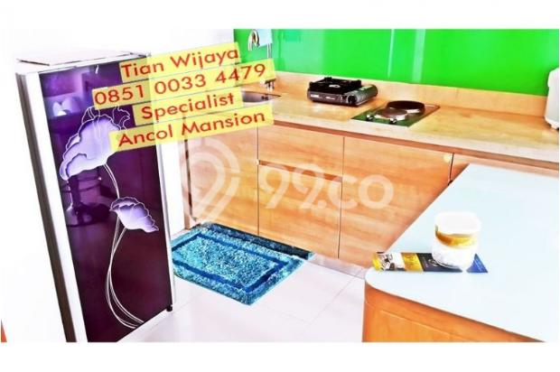 Disewakan bulanan Apartemen Ancol Mansion 67m2 View Laut ( Jarang Ada) 8877585