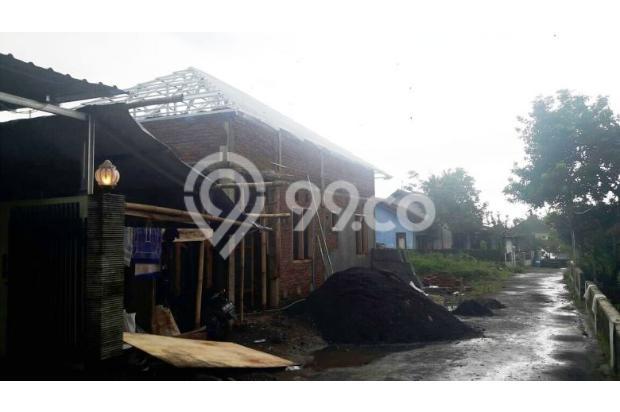 Dijual Rumah Baru di Pandowoharjo Sleman Utara Perum GTA 14419048