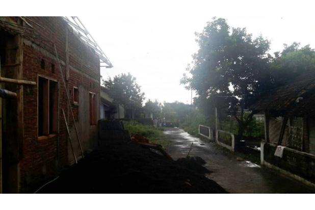 Dijual Rumah Baru di Pandowoharjo Sleman Utara Perum GTA 14419051
