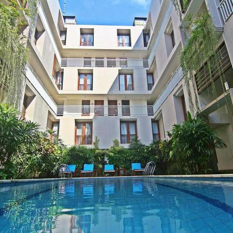 Rare Opportunity Commercial Property  In Seminyak!!!