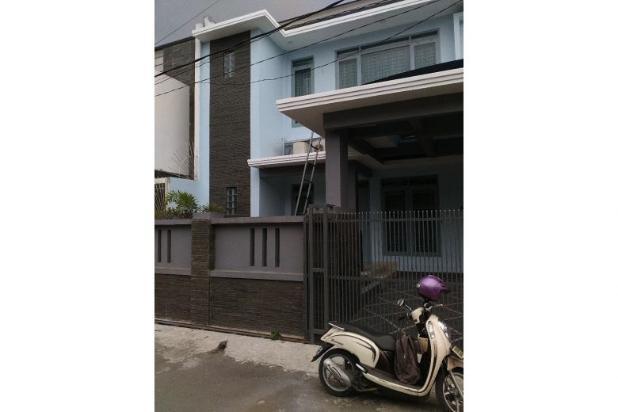 Disewa Rumah Mewah Baru Strategis di Sri Molek BKR Bandung 14419031
