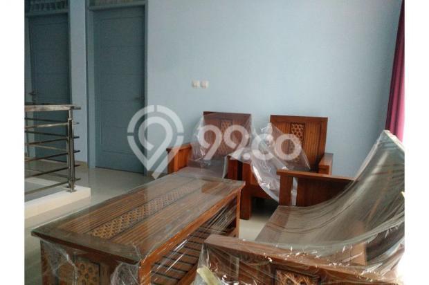 Disewa Rumah Mewah Baru Strategis di Sri Molek BKR Bandung 14419037