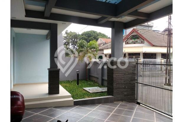 Disewa Rumah Mewah Baru Strategis di Sri Molek BKR Bandung 14419044