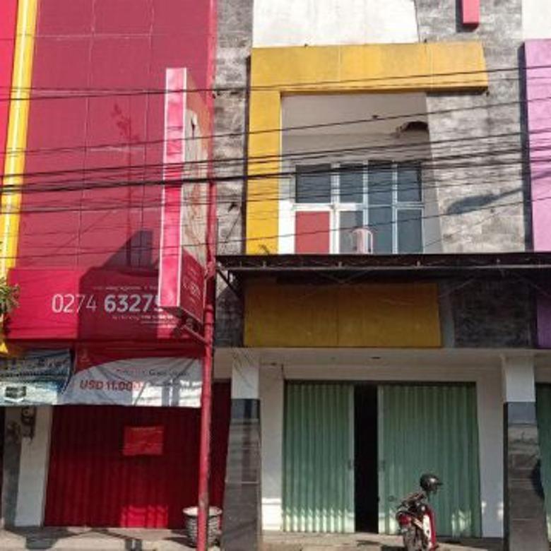 Ruko Jogja, Jl Magelang km 1 Dekat Dealer Nissan Mobil