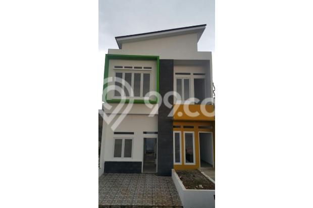 Rumah EXCLUSIVE 2 Lantai MEWAH Terjangkau di Depok Timur Free ALL In 17150310
