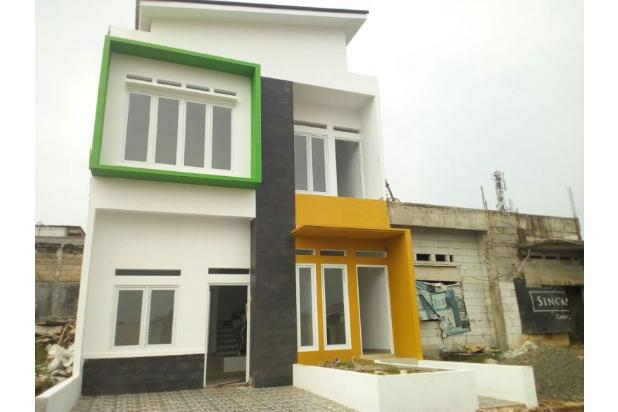Rumah EXCLUSIVE 2 Lantai MEWAH Terjangkau di Depok Timur Free ALL In 17150316