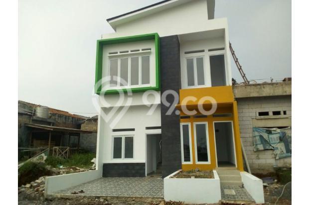 Rumah EXCLUSIVE 2 Lantai MEWAH Terjangkau di Depok Timur Free ALL In 17150320
