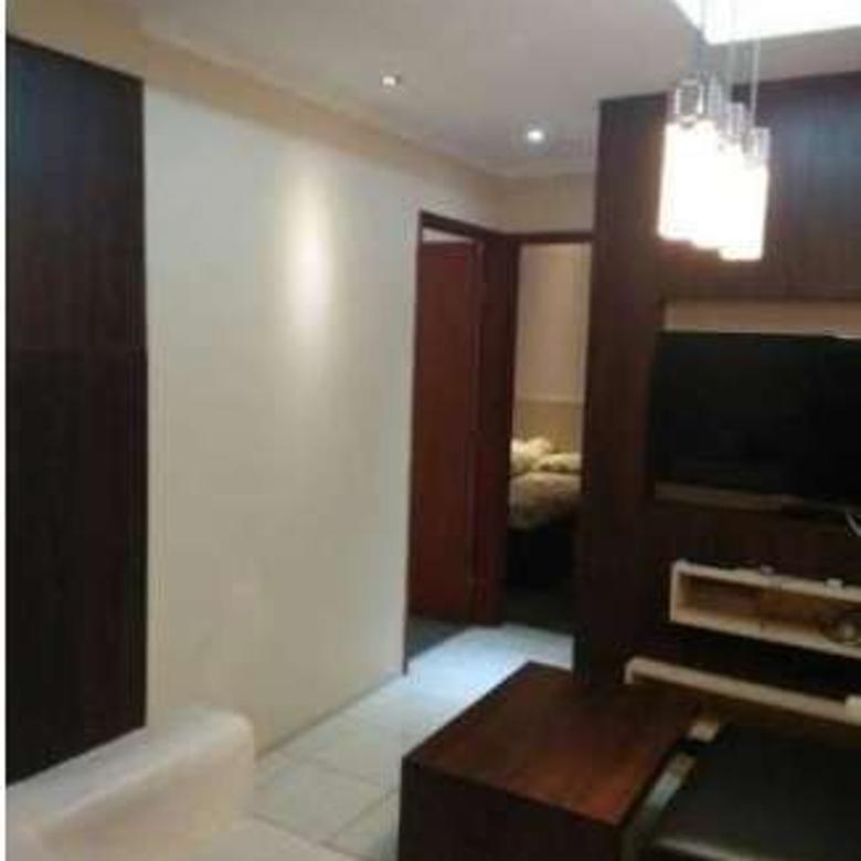Apartemen Sudirman Park 3BR Full Furnished Lantai 9