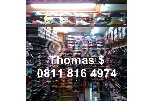 Kios cempaka mas lantai dasar ex toko sepatu e3dd907156