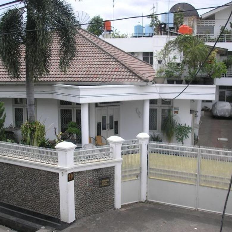 Kost untuk Pria di Jl Cempaka Raya No 9 - Cempaka Putih Barat - Jakarta Pst