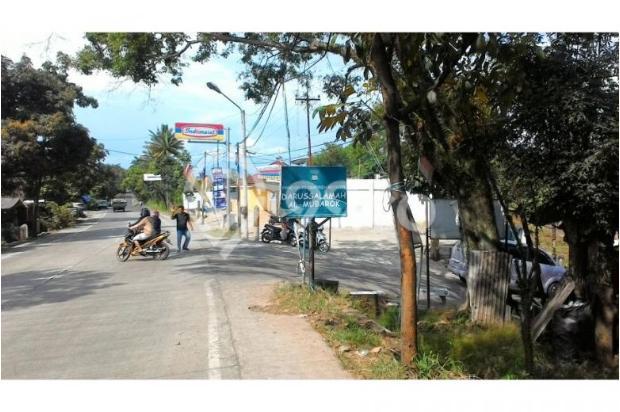 Rumah Minimalis Desain Eropa Exclusive di Cianjur Harga Murah 12900747