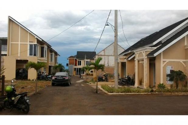 Rumah Minimalis Desain Eropa Exclusive di Cianjur Harga Murah 12900758