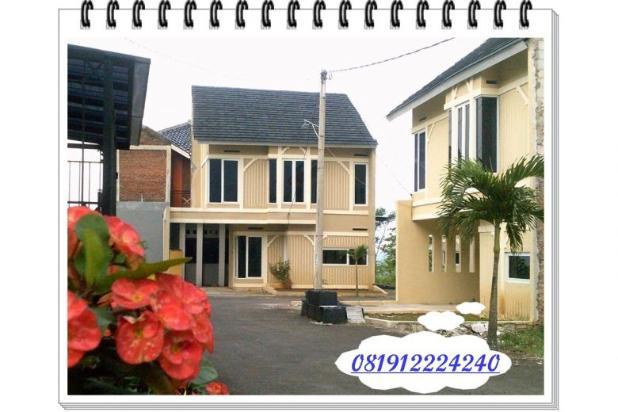 Rumah Minimalis Desain Eropa Exclusive di Cianjur Harga Murah 12900768