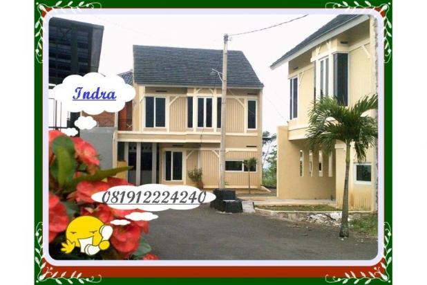 Rumah Minimalis Desain Eropa Exclusive di Cianjur Harga Murah 12900772