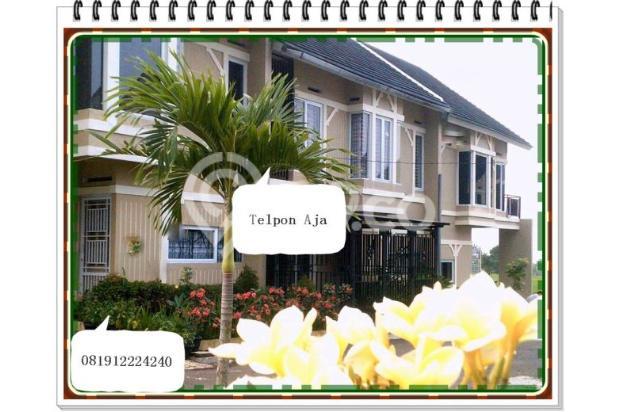 Rumah Minimalis Desain Eropa Exclusive di Cianjur Harga Murah 12900795