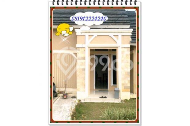 Rumah Minimalis Desain Eropa Exclusive di Cianjur Harga Murah 12900814