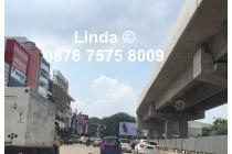 Ruko boulevard kelapa gading seberang Sogo