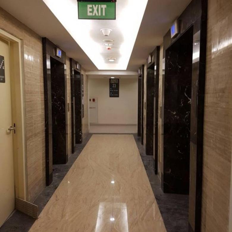 Dijual Office Space Strategis di The Mansion Jakarta