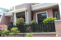 Rumah Minimalis, Greenville, Tanjung Duren, Jakarta Barat
