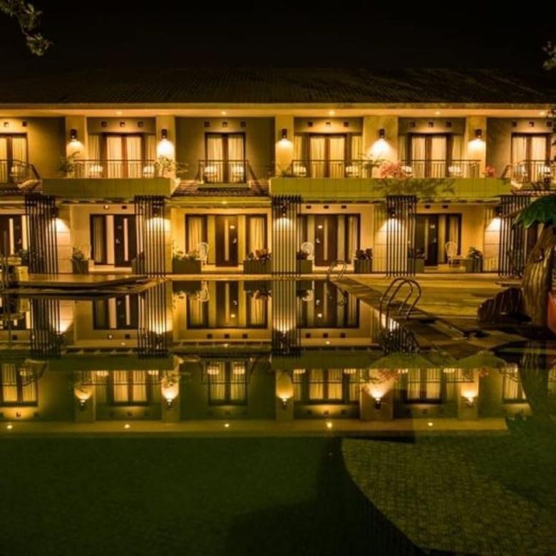 Hotel Puncak Bogor