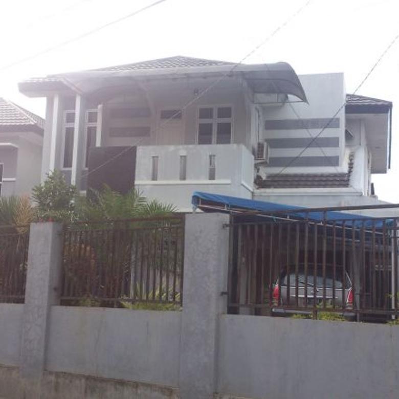 Dijual rumah 2 lantai malalayang, harga bagus lokasi strategis