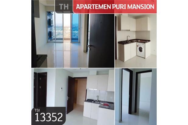 Rp1,34mily Apartemen Dijual