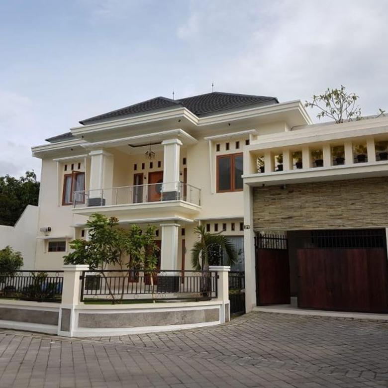 Jual MURAH Rumah MEWAH Lokasi ELIT Udayana Kota Mataram