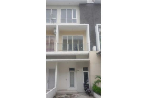 Dijual Rumah di Kompleks D-Residence II 7917857