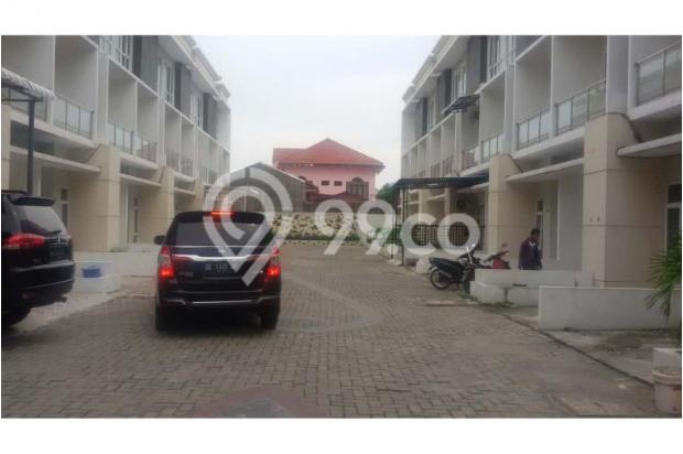 Dijual Rumah di Kompleks D-Residence II 7917858