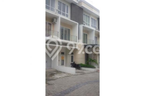 Dijual Rumah di Kompleks D-Residence II 7917859
