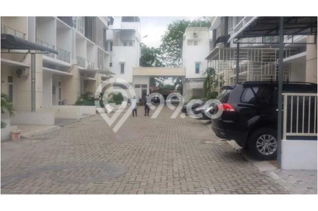 Dijual Rumah di Kompleks D-Residence II 7917860