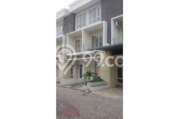 Dijual Rumah di Kompleks D-Residence II 7917862