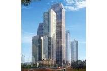 dijual office (kantor) district 8 Prosperity Tower