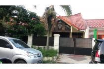 Rumah Terawat Bagus untuk Huni sambil Usaha Jalan Ramai - Rumah Dijual