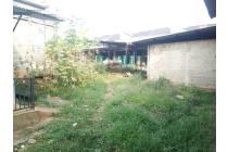 Tanah datar di Serua Ciputat dekat BSD