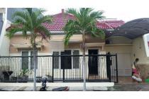 Rumah 1,5 Lantai Siap Huni di Mulyosari Prima, Surabaya Timur