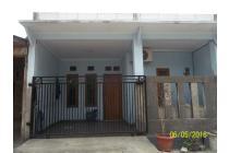 Rumah Mungil Minimalis Alamanda Regentcy Full Renove Siap Huni 345 Juta
