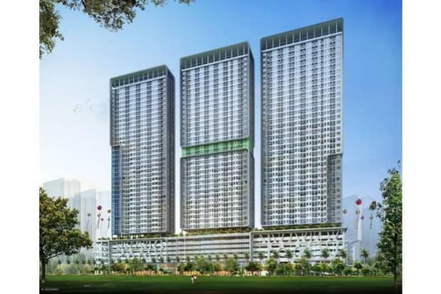 B-Residence BSD Apartment BSD CITY